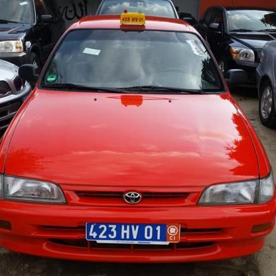 Taxi-e100