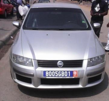Fiat Stillo Sport