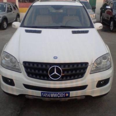 Mercedes ML 350 4matic