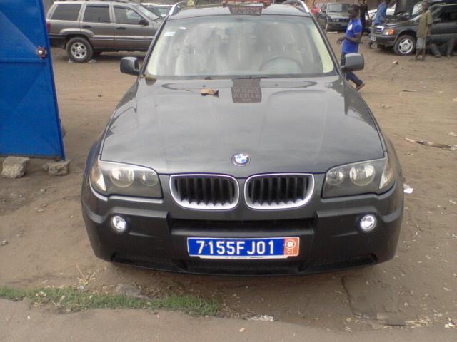 BMW X3 AVANT