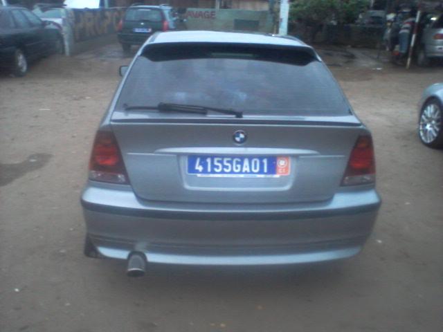 BMW_E49_arriere