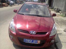 Hyundai i20 avant