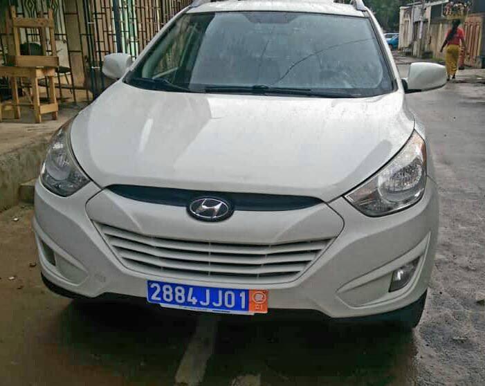 Hyundaiix35 face