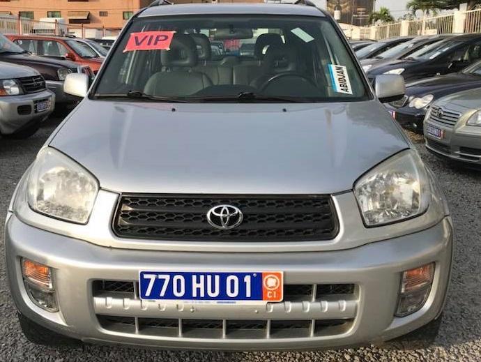 Toyota rav4 face 1